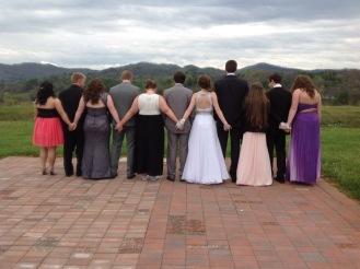 Together, forever.