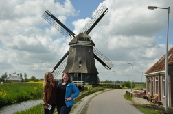 Also, windmill... because... why not?
