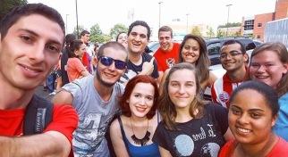 The Brazilians