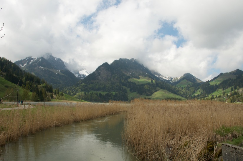 Europe Trip 2016 || Day 8: Swiss Alps andBasel