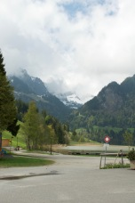 The first glimpse of the alpss