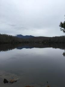 Julian Price Lake became a favorite hike of mine.