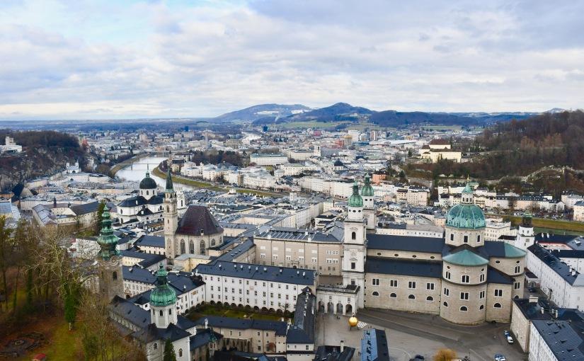 A Semester in Prague: Week2