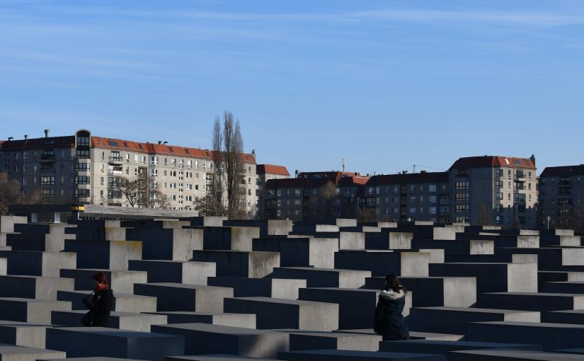 Study Abroad in Prague: Week7