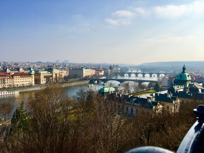 A Semester in Prague: Week 11