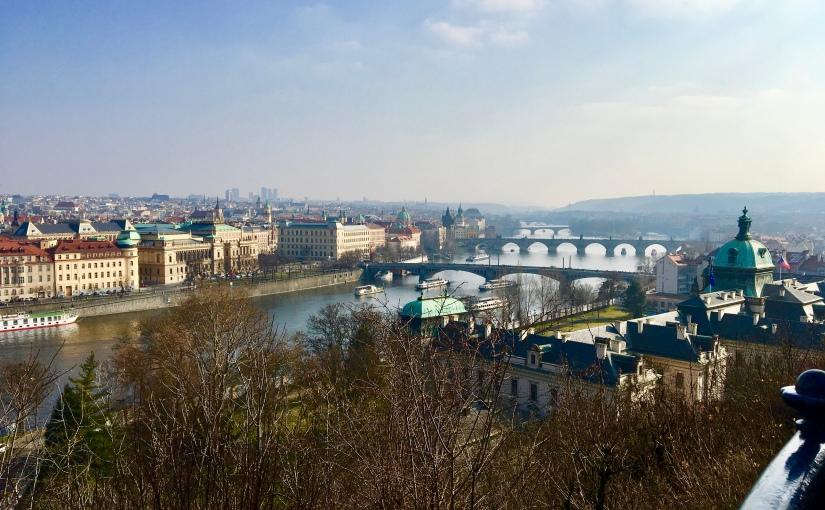 A Semester in Prague: Week11