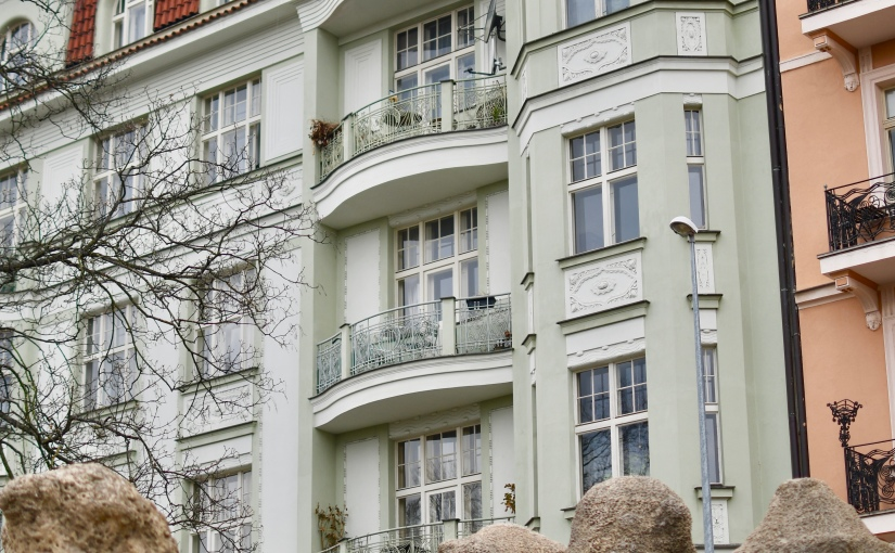 A Semester in Prague: Week12
